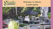 Sheetzlandscaping_Barrington Landscape Design
