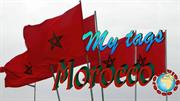 Morocco My tags 2016