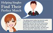 Helping Singles Find Their Perfect Match