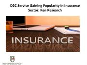 Japan insurance sector,  India Insurance sector trends : Ken Research