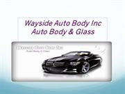 Auto Body Repair Queens NY