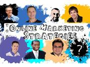Top Online Marketing Strategies by Industry Experts
