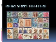 Indian Stamp Collecting