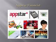 Appstar Financial ! Offers Reliable Equipments