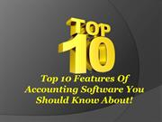 Top 10 Features Of Accounting Software You Should Know About! (2)