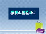 Sell your art with Sparknow