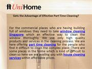 Enhance the Cleanliness of Your Home with Spring Cleaning