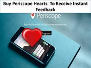 Buy Periscope Hearts At Greatest Prices @Authorityme