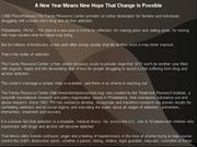 A New Year Means New Hope That Change Is Possible