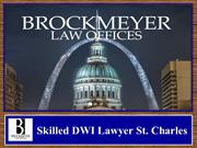 Skilled DWI Lawyer St. Charles
