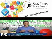 Choosing the Best Fitness Center (805) 226-0975