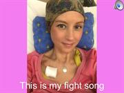 Jill's Fight Song (Fight Song by Rachel Platten)