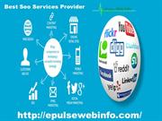 Web And Graphic Design Company- Epulsewebinfo.com- Software companies