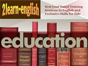 Best Goal Based Training Sessions in English and Exclusive Skills for