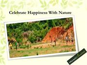 Celebrate Happiness With Nature