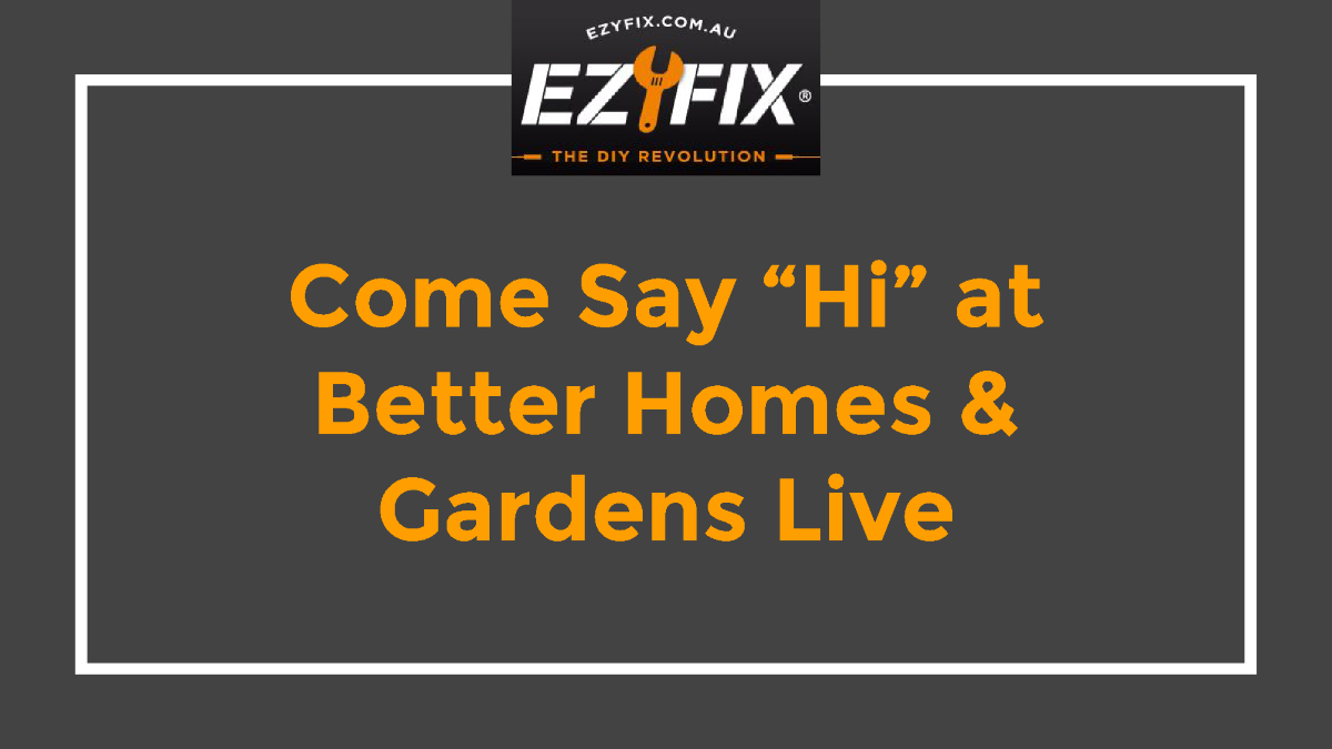 Melbourne Better Homes And Garden Ezyfix Authorstream