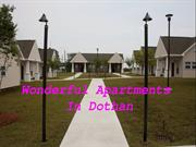 Cost Effective Apartments In Dothan For Rent
