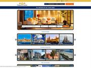 Book cheap and best holidays in Italy with Kingdom of rentals