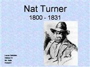 Nat_Turner-Lucas Clotfelter