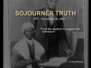 sojourner_truth_power_point- Peter Mancu