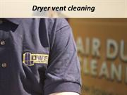 Lowe's Air vent cleaning Services