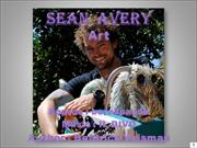 SEAN  AVERY - Art