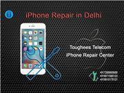 Problem in iPhone get it the most effective iPhone repair in Delhi