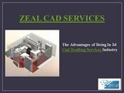 cad_drafting services - Zeal CAD Services