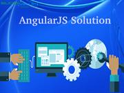 Outsource AngularJS developers india