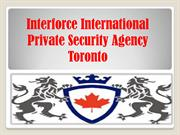 Grab Best Security Guard Training And Build Your Security Guard Carrer