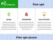 Free vpn account - 100% Free PPTP and OpenVPN Service