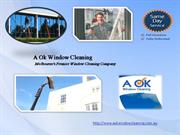 Domestic & Commercial Window Cleaning Service Melbourne