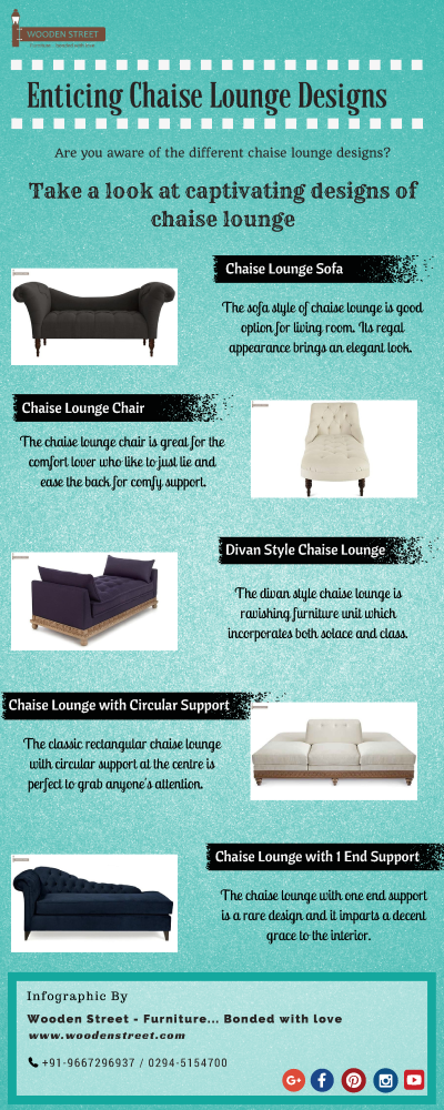 Marvelous Buy Chaise Lounge Online India At Wooden Street Authorstream Ncnpc Chair Design For Home Ncnpcorg