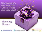 Send Gifts Online to India - Flowers, Cakes, Chocolates, Gifts