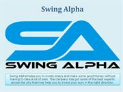 Swing Alpha - ultimate stock alerts