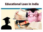 8 Things to Know Before You Educational Loan In India