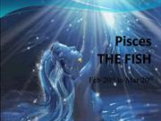 Pisces- Personality-Traits, Horoscope, Zodiac Sign