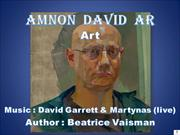 Amnon  David  Ar - Art