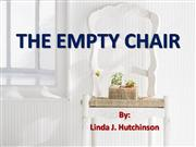 THE EMPTY CHAIR