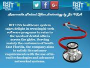 Reliable Medical Office Technology Service | Bit Usa Inc