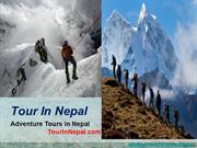 Nepal Trekking Tour Packages
