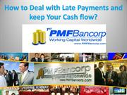How to Deal with Late Payments and keep Your Cash flow
