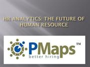 HR Analytics the future of Human Resource