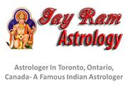 Astrologer In Toronto, Ontario, Canada- A Famous Indian Astrologer