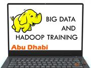 Big Data and Hadoop Training in Abudhabi