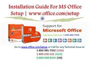 www office com setup, Microsoft Office Setup, Office Setup, Office Ins