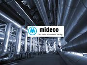 Dust Extraction System - Mideco Jia Pty Ltd