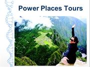 Power Places Tours -Soul Purifying Journey