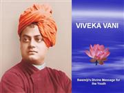 Swami Vivekananda's Message to Youth