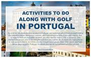 Planning for different activities in Portugal